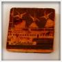 11074004 - Dokulu Taş Eskitme (Minyatür Serisi)