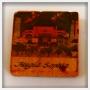 11075004 - Dokulu Taş Eskitme (Minyatür Serisi)