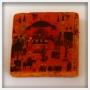 11080004 - Dokulu Taş Eskitme (Minyatür Serisi)