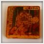 11081004 - Dokulu Taş Eskitme (Minyatür Serisi)