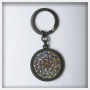 12205016 - Key ring (Iznik series)