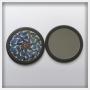 12205022 - Ayna (İznik Serisi)
