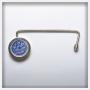 12207019 - Çanta Askılığı (İznik Serisi)