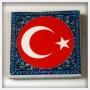19005007 - Magnet (Bayrak Serisi)